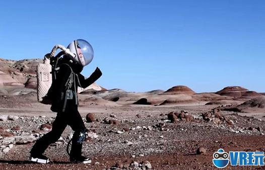 辅助外星球行走,MIT展示力反馈太空靴