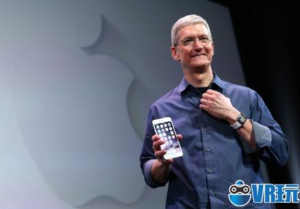 苹果新代iPhone AR功能获确认