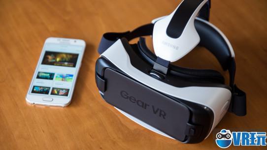 超越HTC Vive?下一代三星GearVR可能内置超高清显示器