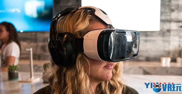 如何开启VR作品UI设计之路