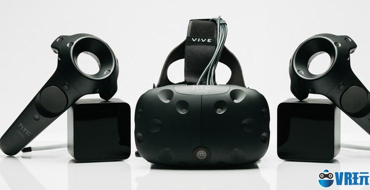 HTC Vive 周年庆,4月5日当天直降688