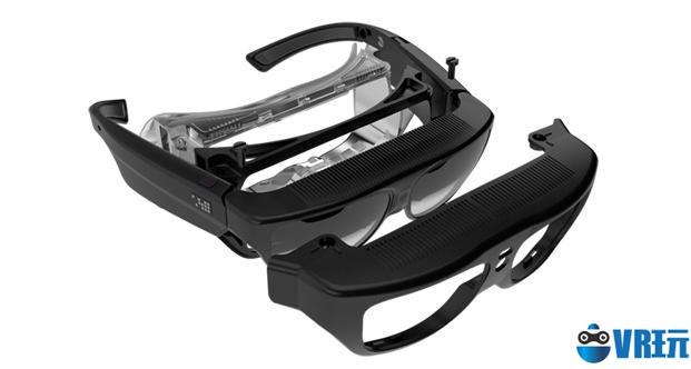 ODG发布针对危险场所的AR眼镜,售价3500美元
