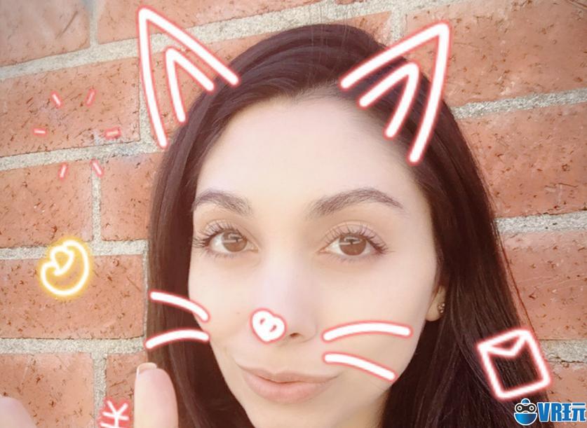 美图BeautyPlus加入AR滤镜,自拍界又要兴奋了!