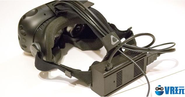 无线VR解决方案Rivvr体验手记