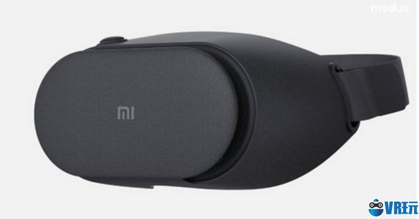 小米VR眼镜玩具版升级:PLAY2正式发布,售价99元