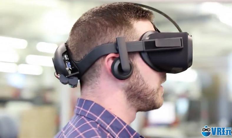 """无线Oculus头显""""Santa Cruz""""有望在F8大会上看到更新"""
