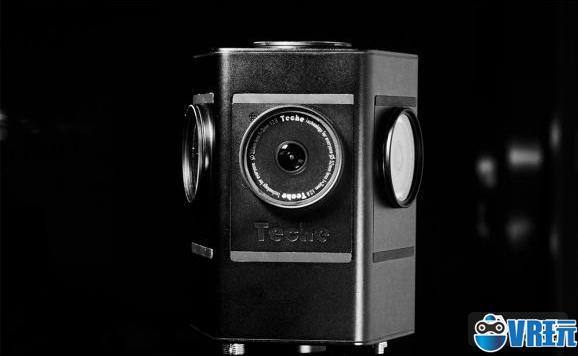 TECHE发布6KVR全景相机,支持光学滤镜和防抖