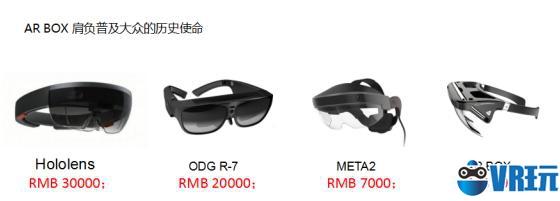 AR BOX不会重蹈VR BOX覆辙