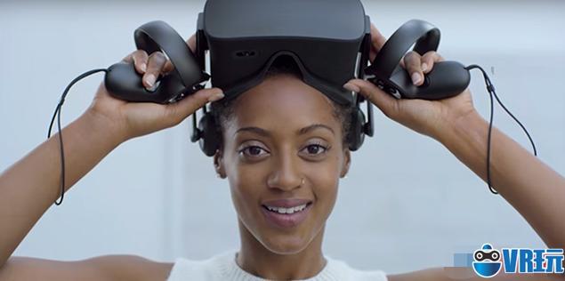 Oculus 1.15版本将推出正式版房间尺度系统