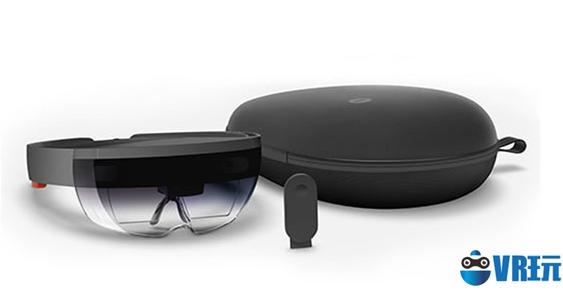 微软HoloLens国行正式预售售价23488起