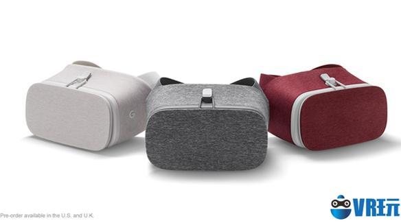 传谷歌将在Google I/O大会发布全新VR一体机