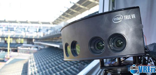 英特尔与美国职棒大联盟签署的三年VR直播协议