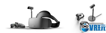 国产VR头盔Hypereal开启预售,2499元起
