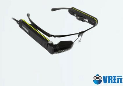 Vuzix M300智能眼镜开卖了!售价1499美金