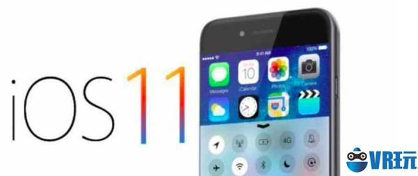 从苹果iOS11看iPhone8会有哪些新功能