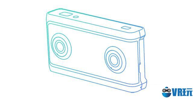 小蚂科技将于今年下半年推出VR180相机