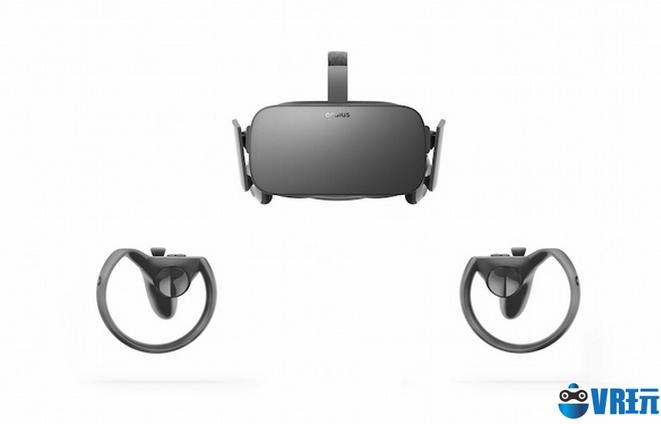 Oculus历史最低价:Rift+Touch只要399美元
