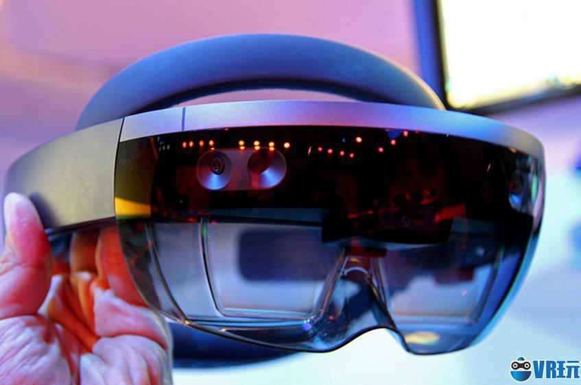 """HoloLens迎来首次""""补丁更新"""",黑客无漏洞可钻"""