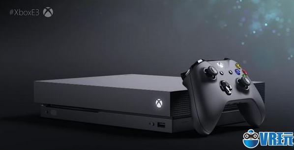 传微软已经在和AMD秘密开发下一代Xbox主机