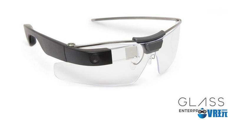 谷歌眼镜宣布重生!改名Glass EE,面向企业用户