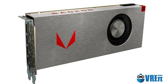 为VR提供硬件加速,AMD发布RX Vega系列显卡