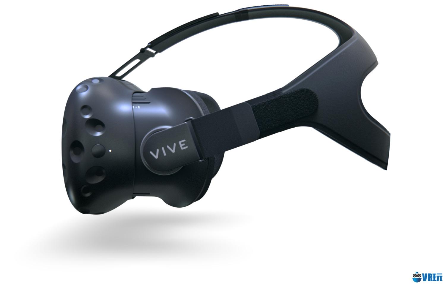 HTC确认,2017年将不会推出新的PC VR