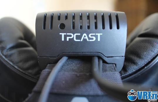 HTC Vive无限套件TPCAST已经在欧洲开放预定