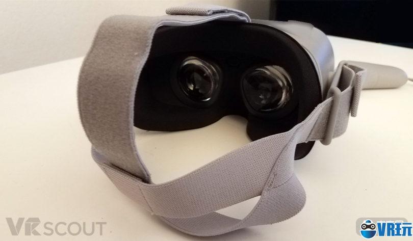 Oculus Go开发者套件曝光,具体规格仍然未知