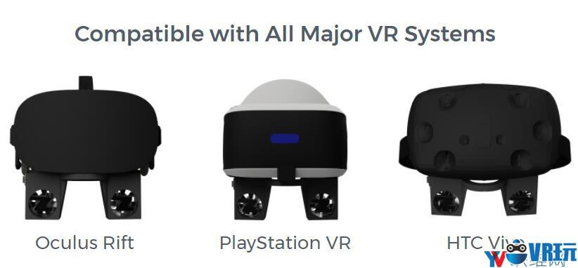 要给VR头显配风扇的ZephVR已经取消众筹