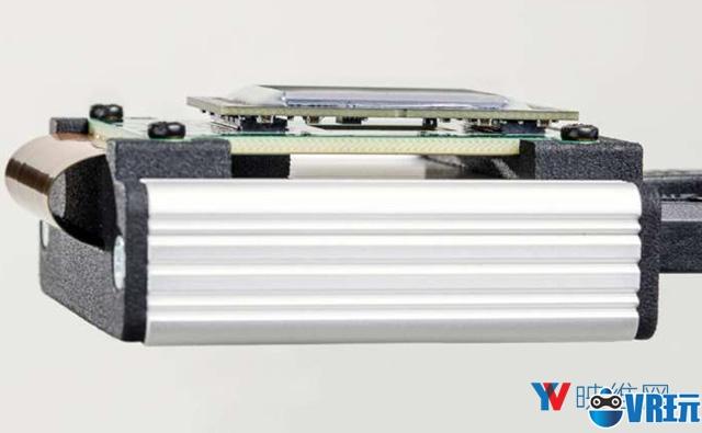 1英寸全高清,欧盟研究者带来紧凑型OLED显示屏