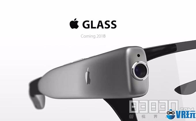 苹果代工厂广达新突破 AR眼镜有望出平价版