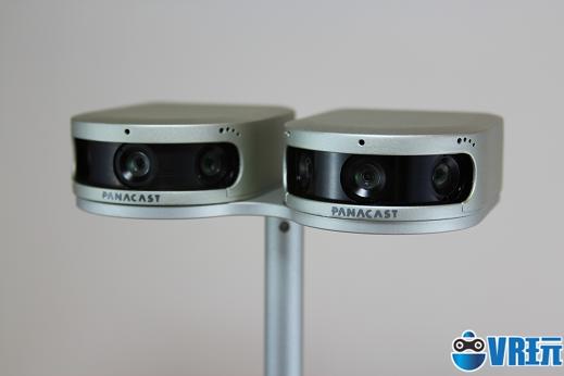 Altia Systems推出带有国际智能视觉系统的5K全景相机