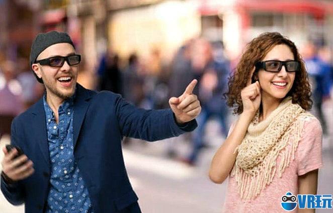 Vuzix将于CES发布Blade智能眼镜,造型更接近普通眼镜