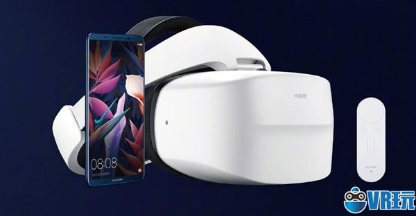 华为VR 2亮相CES并公布具体上市日期,1月25日全国发售