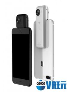 Insta360推出新品:Nano S