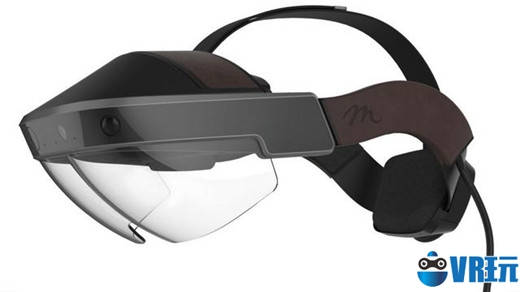 2月15日Meta 2增强现实头显上线戴尔官网 售价1495美元