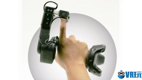 微软展示多功能动作控制器CLAW原型