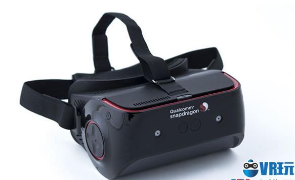 与高通合作,Tobii将为骁龙845 VR一体机提供眼动追踪技术