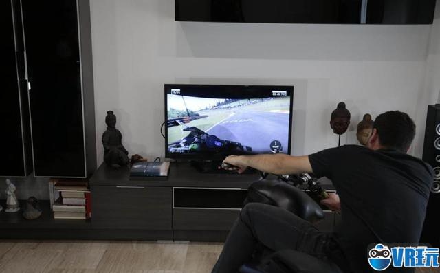VR自行车模拟器LeanGP完成Kickstarter众筹目标