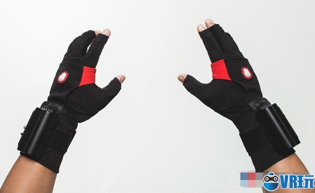 诺亦腾在美国推出Hi5 VR手套商业版,售价999美元