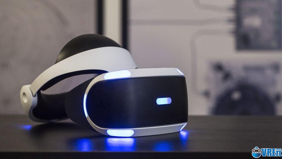 索尼宣布英美地区PS VR将永久降价
