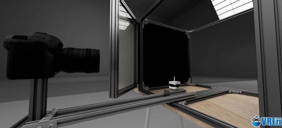 Reality Zero One推出新平台旨在将3D对象转换成VR/AR环境