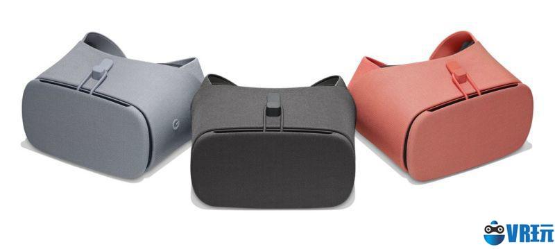 谷歌Daydream View头显促销降价至49美元