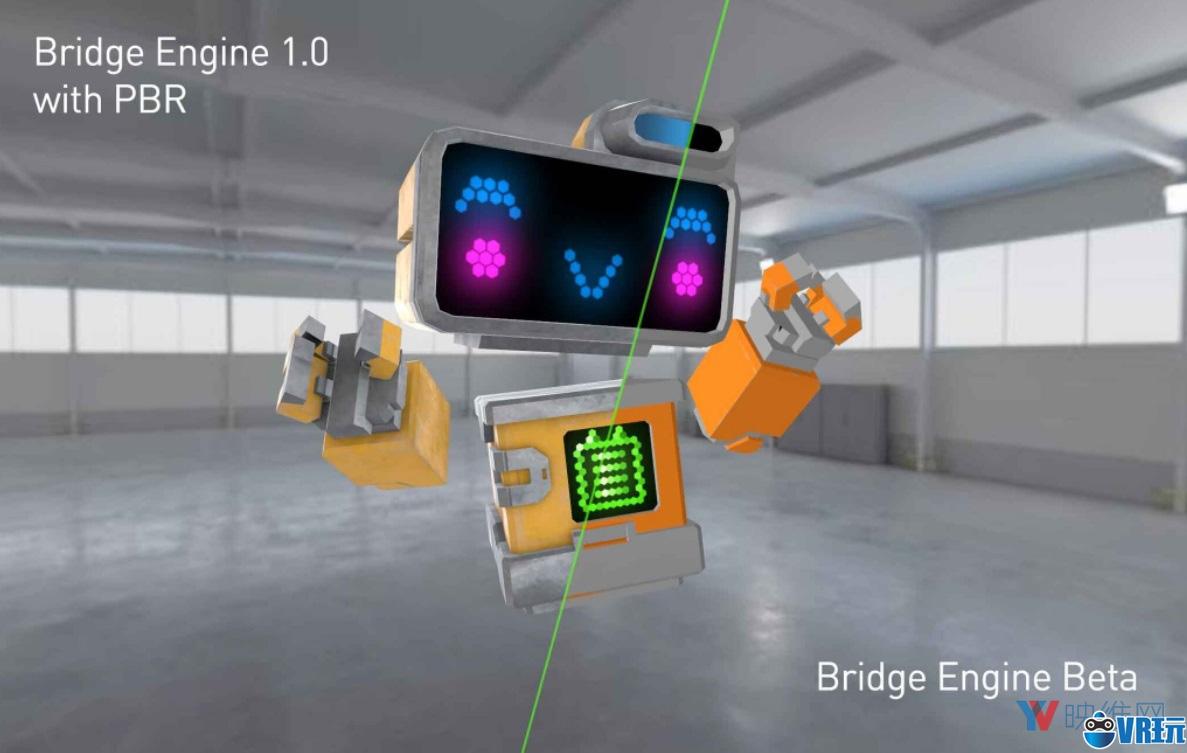 Occipital推出MR创作工具Bridge Engine,实现密实3D映射