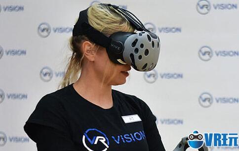 VR Visions发布市场调研报告显示对VR头显需求强劲