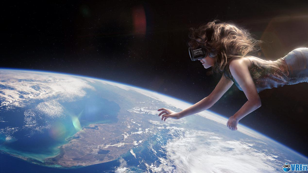 REWIND与In-Space Missions合作开发SpaceTime项目