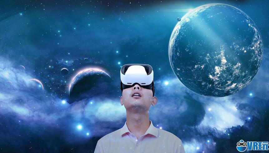 调查显示大多数人打算在未来更多地使用VR头显