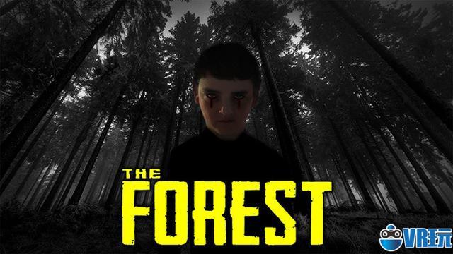 恐怖生存VR游戏《迷失森林》将在5月上市
