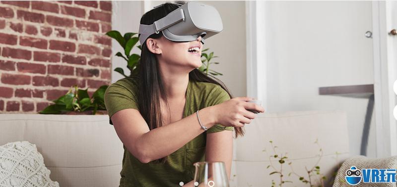 Oculus Go来了,但我并不看好它在中国市场的表现