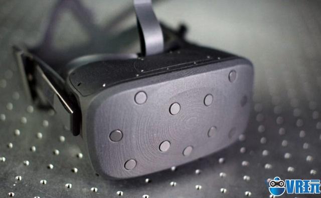 第二代Rift头显原型首秀:变焦显示、140度FOV、眼动追踪